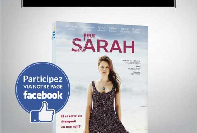 #cooltaxi #PourSarah #concours