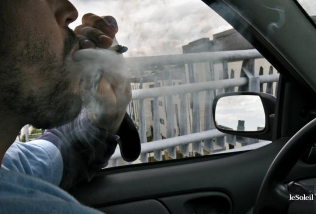 #CoolTaxi #CAA #PotAuVolant #cannabis
